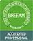 BREEAM Accredited Professional